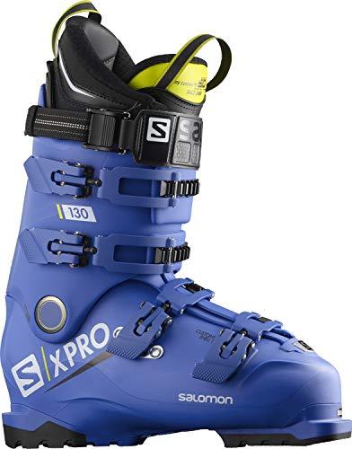 """Salomon Herren Skischuhe X Pro 130"""" blau (296) 30,5"""