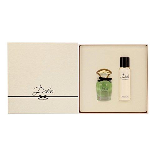 Dolce&Gabbana Dolce Set - 50ml Eau de Parfum Spray + 100ml perfumed Body Lotion