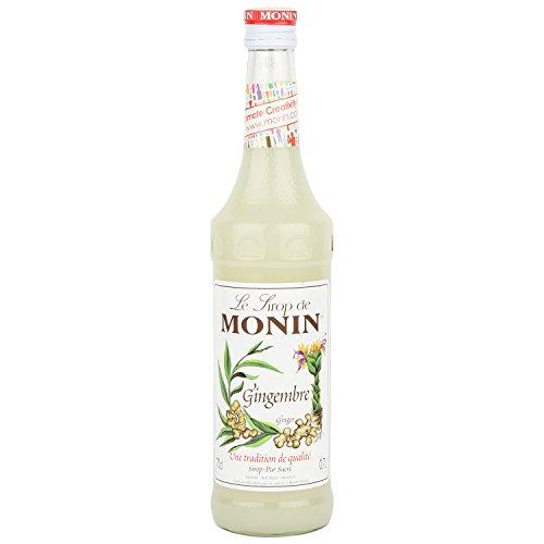 Monin Premium Ginger Syrup 700 ml