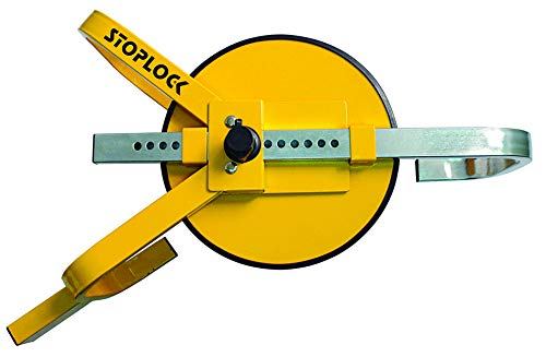 Stoplock HG 400-00 Lenkradsperre Wheel Clamp -
