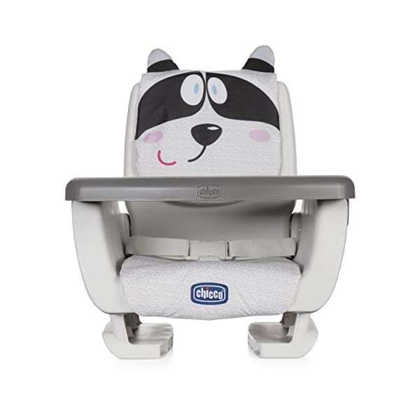 Chicco Mode Honey Bear Booster Seat Chicco  2
