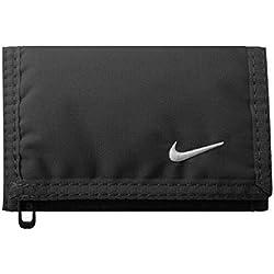 Nike Basic Billetero, Unisex, Negro, S