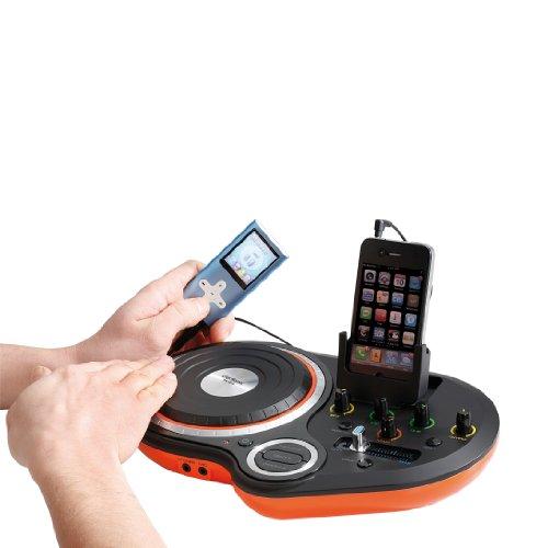Clip Sonic BX1018 Mixer, Orange