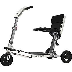 Scooter klappbar für Menschen mit Behinderungen