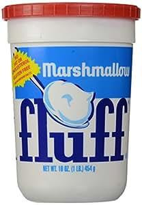 Marshmallow Fluff - Large 454g