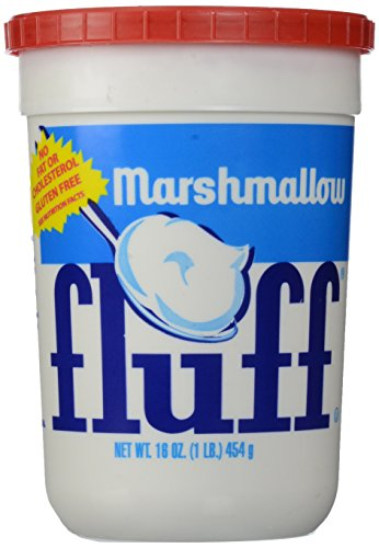 Mashmallow fluff 454 g