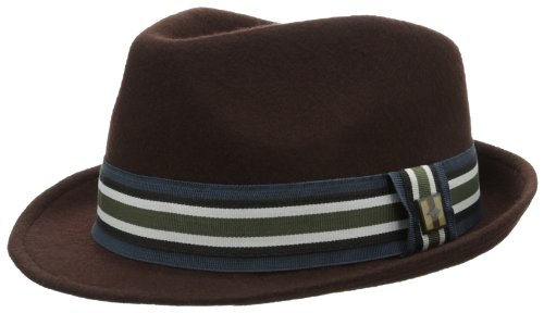 peter-grimm-mens-brennan-hat-brown-one-size