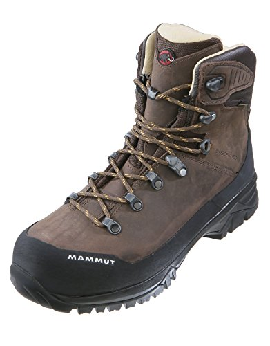 Mammut Trovat Guide High GTX® Men (Backpacking/Hiking Footwear (High)) moor-tuff