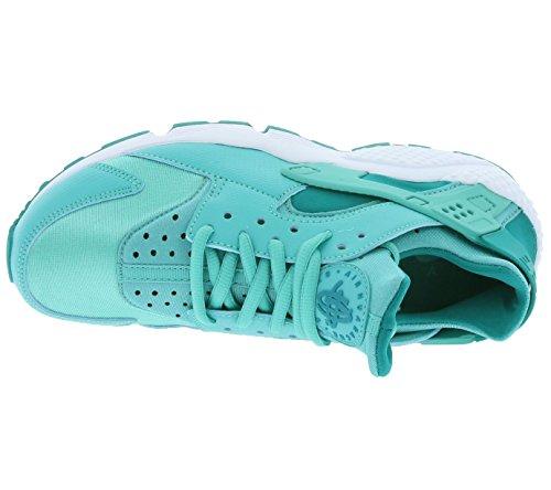 Nike  634835-302, Sneakers trail-running femme Türkis