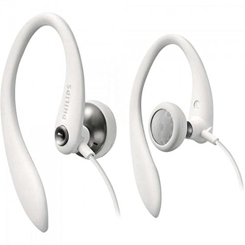 Philips SHS3300WT/10 In-Ear White