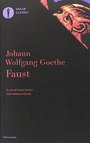 Faust. Testo tedesco a fronte