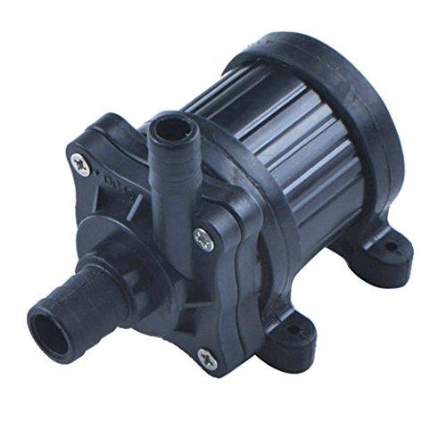 Dehang DC 24V Brushless disque magnétique centrifuge pompe à eau Submersible pour processeur