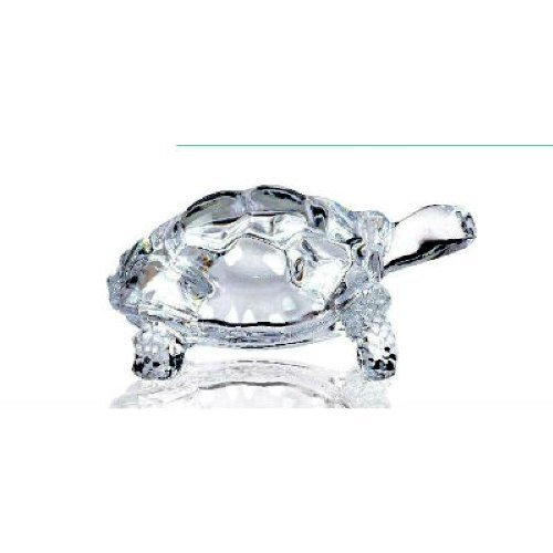 WhopperIndia Crystal Crystal Schildkröte oder Schildkröte Tier Figur Glückliches Geschenk für Ihre Liebsten