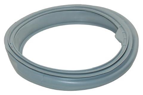 Hotpoint Indesit Joint de porte pour machine à laver. équivalent à la pièce numéro C00283995