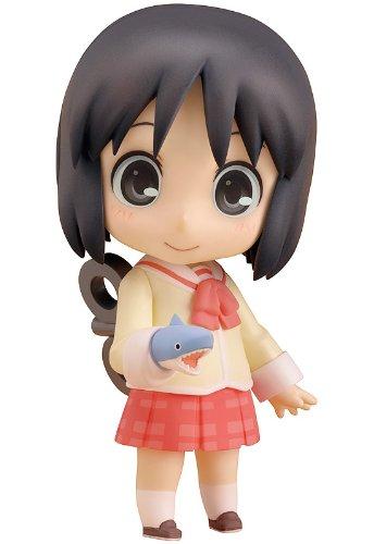 Figurine Nendoroid 'Nichijou' - Nano Shinonome