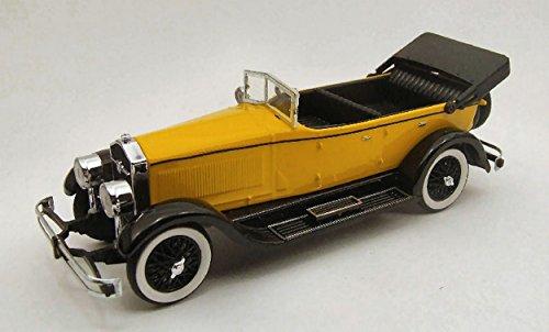 rio-ri4287-isotta-fraschini-8-a-1924-yell143-modellino-die-cast-model