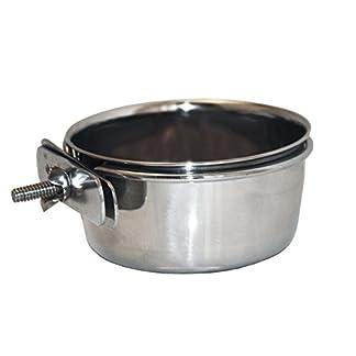 Pet Platter Bolt On Pet Bowl, 600 ml 7