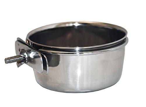 Pet Platter Bolt On Pet Bowl, 600 ml 1