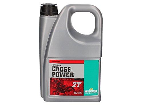 Motorex Cross Power 2T motoreno