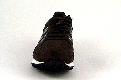 Adidas - La Trainer, Sneakers, unisex Marrone/Blu