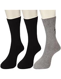 U.S. Polo Assn. Men's Socks (Pack of 3)