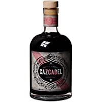 Cazcabel Coffee Tequila, 70 cl