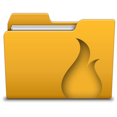 File Manager (Kindle Tablet Edition)
