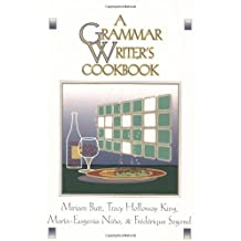 A Grammar Writer's Cookbook (Center for the Study of Language and Information Publication Lecture Notes, Band 95)