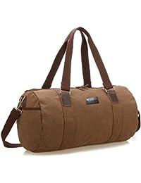 ZeleToile Sport de sac sac à main Sac à bandoulière – Café