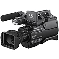 Sony HXR-MC2500E Camescopes Classique 1080 pixels Zoom Optique 12 x 7 Mpix 32 Go