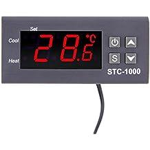 LESHP Digitale Termostato 200-240V Riscaldamento e Raffreddamento Regolatore di Temperatura