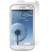 Protector de pantalla Cristal templado para Samsung galaxy S3 Calidad HD, Grosor 0,3mm, Bordes redondeados 2,5D, alta resistencia a golpes 9H. No deja burbujas en la colocación (Incluye instrucciones y soporte en Español)
