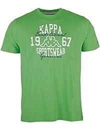 Kappa Antoni Camiseta de Niños, infantil, ANTONI, 301 apple, 152