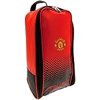Manchester United F.C Fade Bootbag