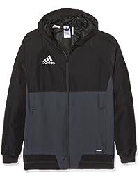 2b2a5d57a Amazon.co.uk: adidas - Coats & Jackets / Boys: Clothing