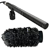 Rode NTG-2Microphone + WS6Vent Protection