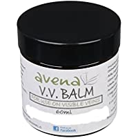 V.V. Calendula-Creme. Natürliche Hilfe für Visible Veins.60ml (Max Stärke). preisvergleich bei billige-tabletten.eu