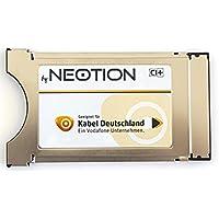 Neotion CI+ Modul für Sender von Kabel Deutschland - Neueste Modell PRD-MTN2-5121