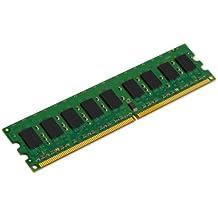 Kingston KTH-XW4300E/1G - Memoria RAM 1 GB PC2-4200 DDR2-SD (compatible con ECC, 667 MHz, 240-pin, 1 x 1 GB)