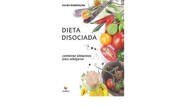 aceite en dieta disociada
