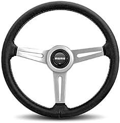 Momo Steering Wheel mom12112116001/Cones