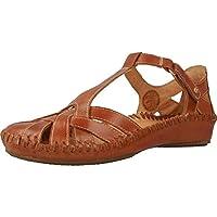 Pikolinos 655-0732C1_V19, Gesloten teen sandalen voor dames 36.5 EU