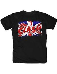 The Clash T-Shirt -Britain-