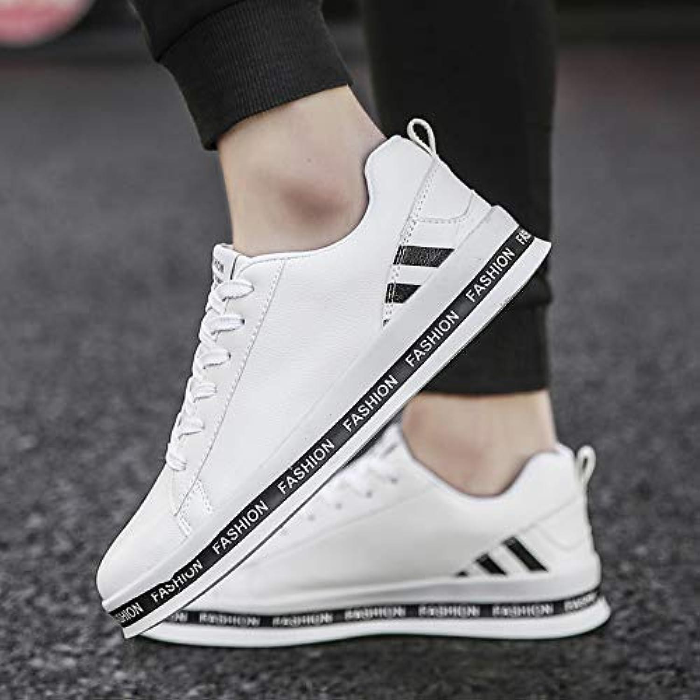 NANXIEHO Leisure scarpe da ginnastica Men Trend bianca Sport uomo scarpe   Molti stili    Scolaro/Signora Scarpa