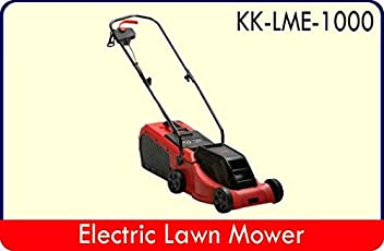 Mowers tractors online buy mowers tractors in india best vgreen kk lme 1000 kisan kraft electric lawn mower fandeluxe Choice Image