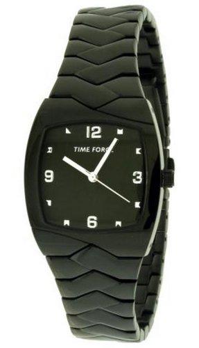 Time Force Quarzuhr TF4084L14M 30mm