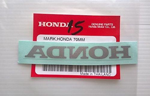 honda-mark-70mm-parabrezza-adesivo-decalcomania-logo-stemma-100-genuine