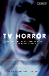 TV Horror: Investigating the Darker Side of the Small Screen