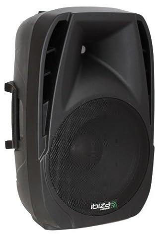 IBIZA SOUND PORT8VHF-BT Enceintes PC / Stations MP3 RMS 200