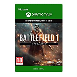 Battlefield 1: Apocalypse  | Xbox One – Codice download